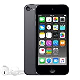 Apple iPod Touch, 32GB, Space Gray, 6th Generation (MKJ02VC/A)
