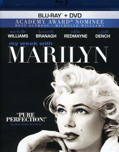 (My Week with Marilyn [Blu-ray])