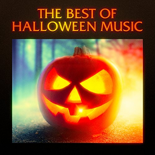 The Best of Halloween Music, Sound Effects and Soundtracks ()