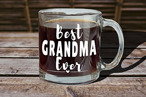 Review Best Grandma Ever Coffee