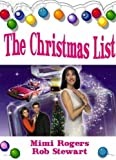 The Christmas List (1997) Mimi Rogers Rob Stewart (DVD)