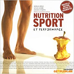 role of nutrition in sports performance