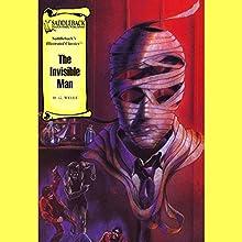 The Invisible Man | Livre audio Auteur(s) : H. G. Wells Narrateur(s) :  Saddleback Educational