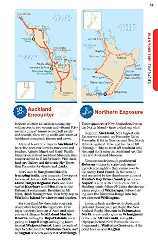 51gOpaLdRBL - Lonely Planet New Zealand (Travel Guide)