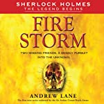 Fire Storm | Andrew Lane