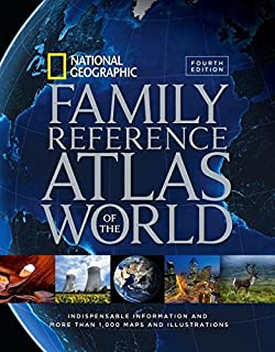 Atlas of the world oxford atlas of the world 9780190634285 national geographic family reference atlas of the world fourth edition indispensable information and more fandeluxe Gallery
