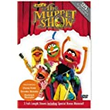 Best of the Muppet Show: Vol. 8 (Diana Ross / Brooke Shields / Rudolf Nureyev) by Time Life