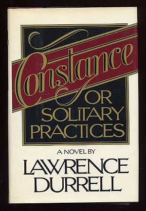 book cover of Constance