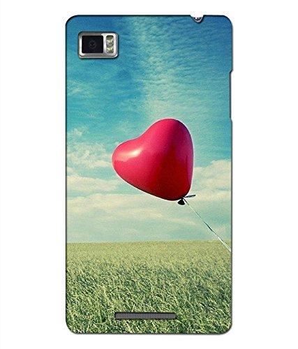 timeless design d2060 6b4be instyler Back Cover CASE for Lenovo Vibe Z K910: Amazon.in: Electronics