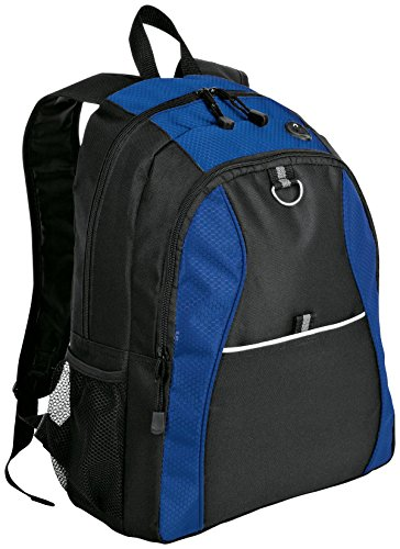 Port Authority luggage-and-bags Port & Company OSFA Twilight Blue/ Black by Port Authority