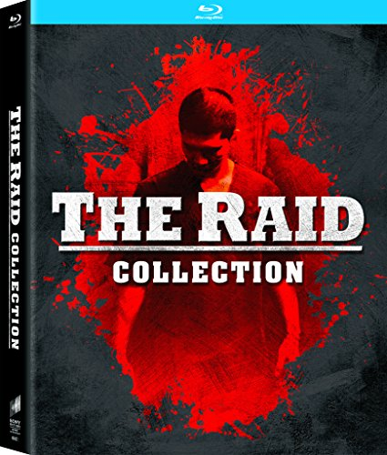 raid-2-the-raid-the-redemption-set-blu-ray