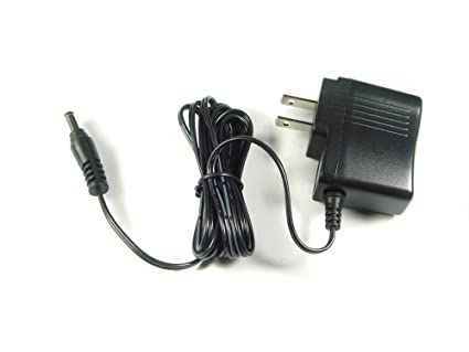 amazon com 3 volt 1 5 amp power adapter, ac to dc, 2 1mm x 5 5mmimage unavailable image not available for