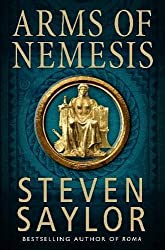 Arms of Nemesis (Gordianus the Finder Book 2)