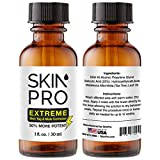 PHYSICIAN LEVEL 3 FORMULA THAT TARGETS MOLE CORRECTION, WART & SKIN TAG REMOVALThe SkinPro EXTREME Skin Tag Remover & Mole Corrector is a Medical Grade formula that contains a never before released 25% concentration of pure Salicylic Acid.The formula...