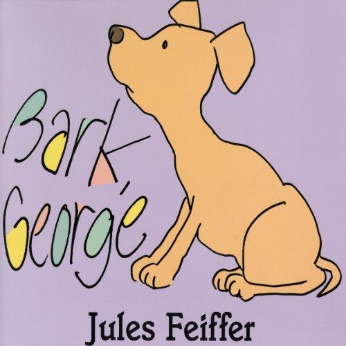 bark-george
