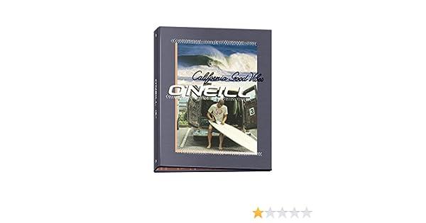 Carpeta Archivador Anillas ONeill Boys 56017, Folio 4 Anillas (Gris Claro): Amazon.es: Oficina y papelería