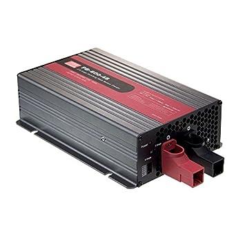 Cargador inteligente para baterías de plomo 57,6V/10,5A ...