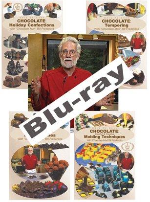 Dare To Cook, Chocolate [Blu-ray]