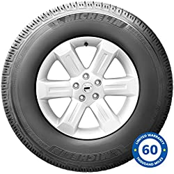 Michelin Premier LTX All-Season Radial Tire - 225/60R18 100H