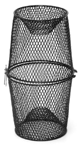 Eagle Claw Minnow Trap (9 x 16-1/2-Inch) (Perch Trap)