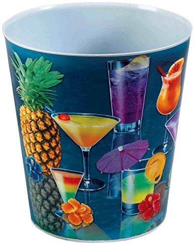 Forum Novelties Hawaiian Fruity Bucket