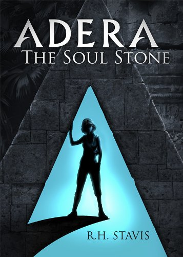 Download Adera: The Soul Stone Pdf