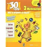 3e année mathématique N.E.