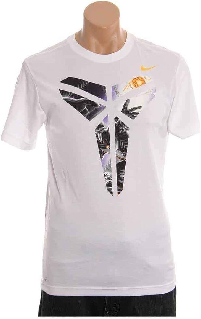 Nike Mens Kobe Black Mamba Sheath Dri