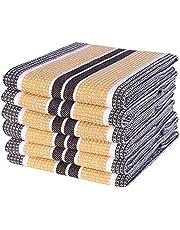 Ziolte Honey Comb Waffle Kitchen Towel