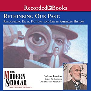 Rethinking Our Past Vortrag