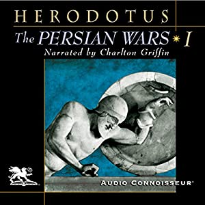 The Persian Wars, Volume 1 Audiobook