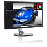 Philips 28-Inch (288 P6LJEB) 4K Ultra HD LED Monitor w/ (3840 x 2160 resolution)