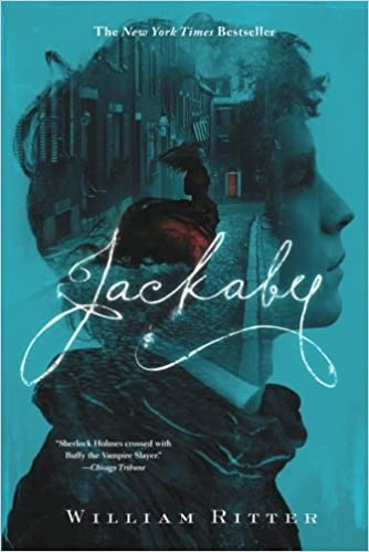Image result for jackaby