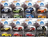 71 dodge charger parts - AYB Mopar 2018 Exclusive Hot Wheels Collection Dodge Viper / Charger Drift / Plymouth Road Runner / Dixie Challenger / Van / Power Wagon Pickup Truck Motor Parts Series Bundle