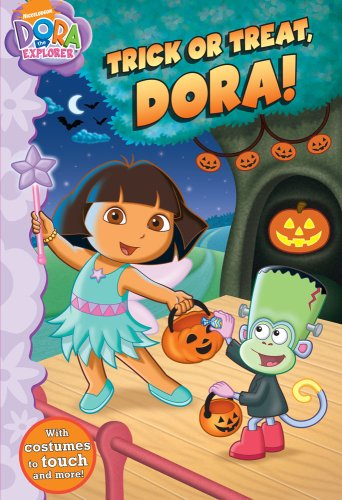 Trick or Treat, Dora! (Dora the -
