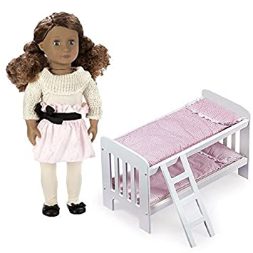 Our Generation 18 Kaylee Doll And Bunkbed Bundle Amazon Co Uk Toys