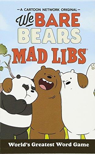 mad bear - 3