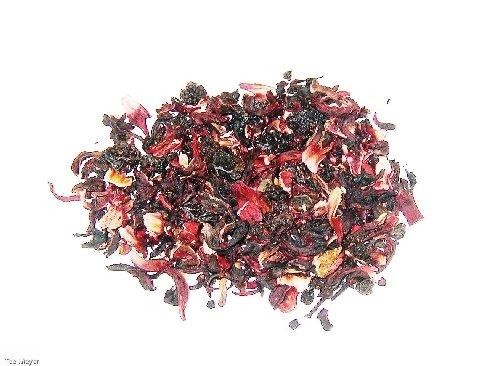 Hexenglut Früchtetee 100g Tee Tee-Meyer