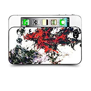 Diy design iphone 6 (4.7) case, Diy fashion case for gril and kids Attack on Titans Elen Yeager Protective Snap-on Hard Back Case Cover for Apple iPhone 6£¨4.7£©