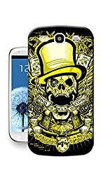 Pinellia Shop Abstract Painting Style TPU Hard Phone Case for Samsung Galaxy S3 from Pinellia Shop