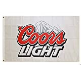 2But Coors Light Beer Flag Banner 3x5 Feet Man Cave