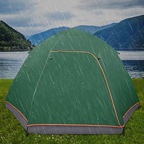 Buy the best instant tent