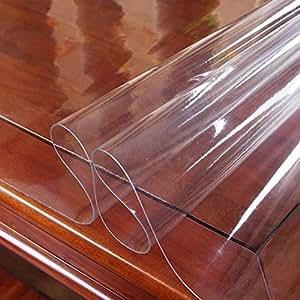 Amazon Com Plastic Tablecloth Table Cover Pvc Tablecloth