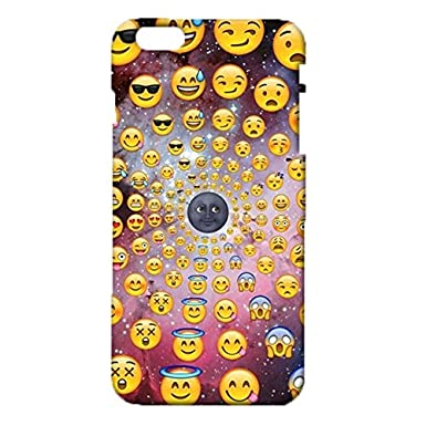 iphone 6 plus 6s plus 5 5 inch emoji phone case cover,colorful