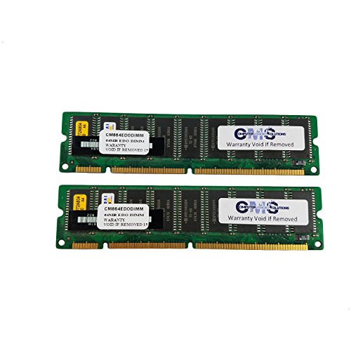 2Gb (2X1Gb Ram Memory Compatible with Apple Power Mac G5 Dual 1.8Ghz Superdrive (M9454Ll/A) By CMS A113