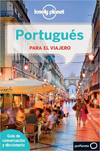 Book Portugues para el viajero (Lonely Planet Phrasebook and Dictionary) (Spanish Edition) by Lonely Planet (2012-05-01)
