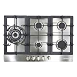 Cosmo 950SLTX-E 34-in Gas Cooktop