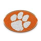 NCAA Clemson Tigers Color Bling Emblem