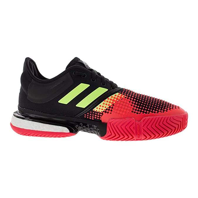 Amazon.com | adidas Sole Court Boost Womens Tennis Shoe | Tennis & Racquet Sports