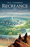 img - for Recreance (The Aeternum Chronicles) (Volume 1) book / textbook / text book